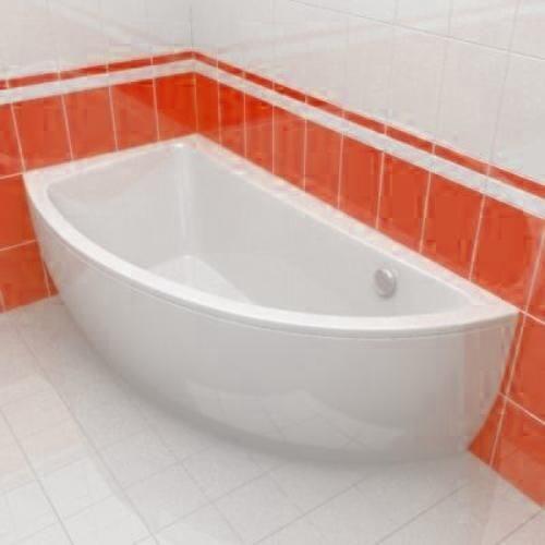 Модели ванн фото